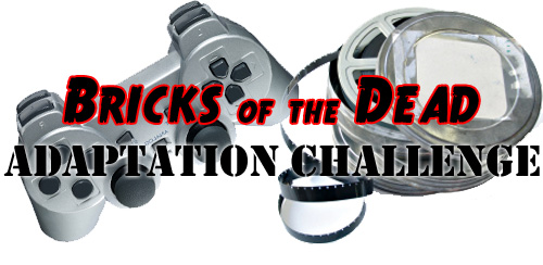 Adaptation Challenge Logo