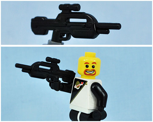 BrickArms' XBR3