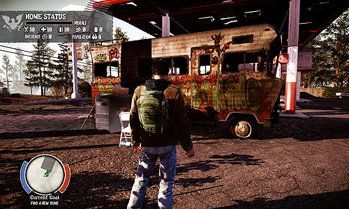 Game Review: State of Decay: Breakdown - Bricks of the Dead