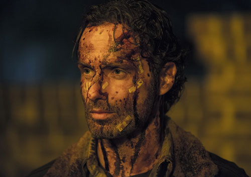 The Walking Dead Review - Conquer