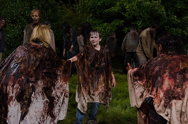 The Walking Dead Episode 609 - No Way Out