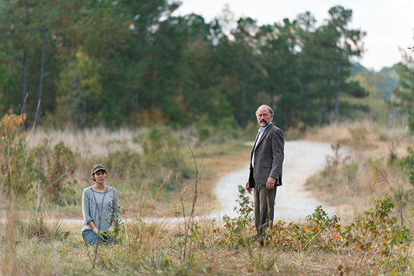 """The Walking Dead Review - """"Something They Need"""""""